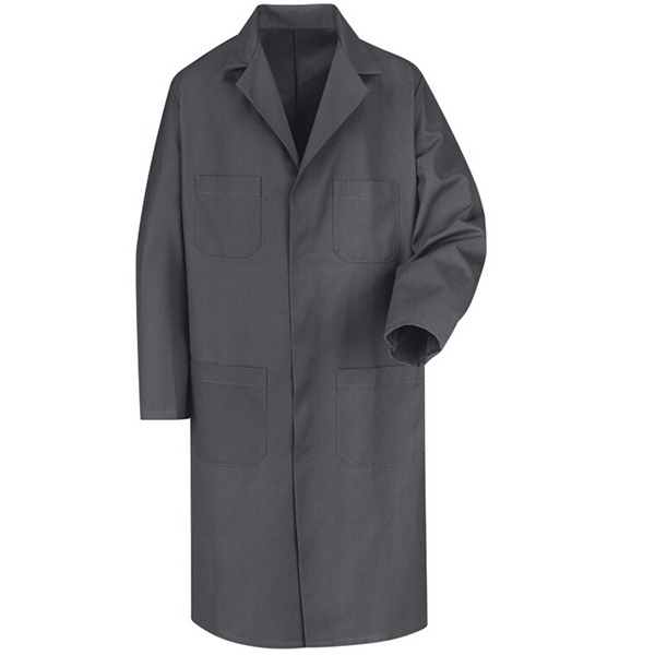 OEM doctor lab coats fashion design black lab coat