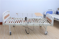 Electric two functions hospital bed nursing bed hospital furniture