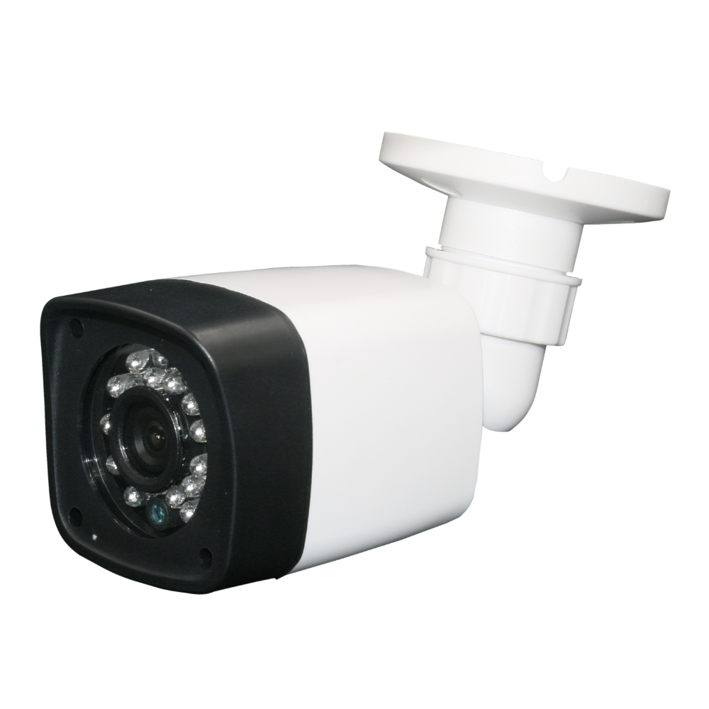 Hot Sell Waterproof IR Bullet CCTV IP Camera Outdoor POE Camera 4mp H.264/H.265