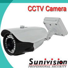 SUNIVISION Manufacturer! 960H 800TVL SONY Effio-V IR Bullet Security CAMERA with SENSE-UP super WDR
