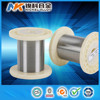 China supplier ASTM F2063 Ti Ni Shape Memory Alloy Wire