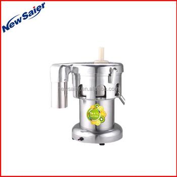 juice squeezing machine