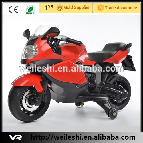 Plastic newest ride on car 110cc new moped cheap kid pocket bikes made in China