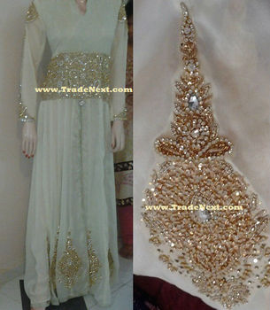 Pakistani Party Dress at US$150 only