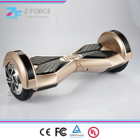 Mini self balance electric scooter overboard 2 wheel scooter