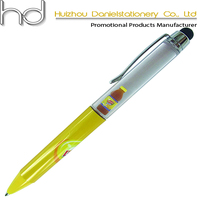 High-Quality Promotional Liquid Stylus Pen, pens with custom logo