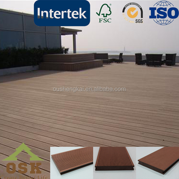 weather-resistant outdoor decking engineered wood flooring