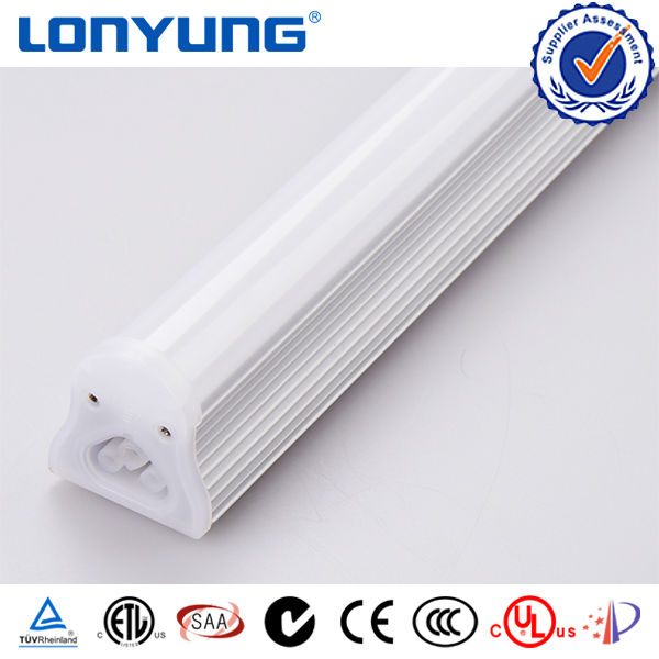 Fittings Germany T8 LED Fluorescent Tube TUV CE Rohs Erp 9w 16w T8 LED Batten light