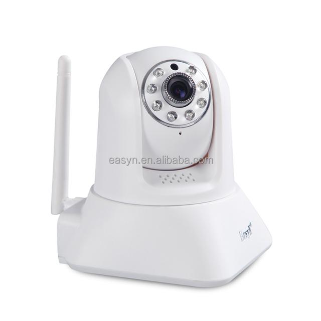 EasyN 2017 home surveillance cameras hd cctv system p2p app control wifi camera for baby monitor