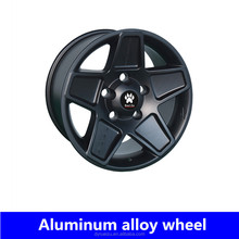 Alloy wheel 20*9 5*165 casting replica wheels for land-rover from China factory