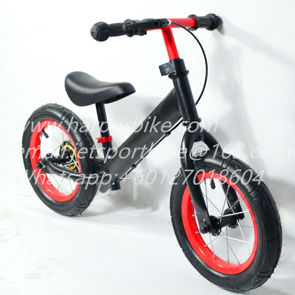 The Best China kids balance bikes from germany factory