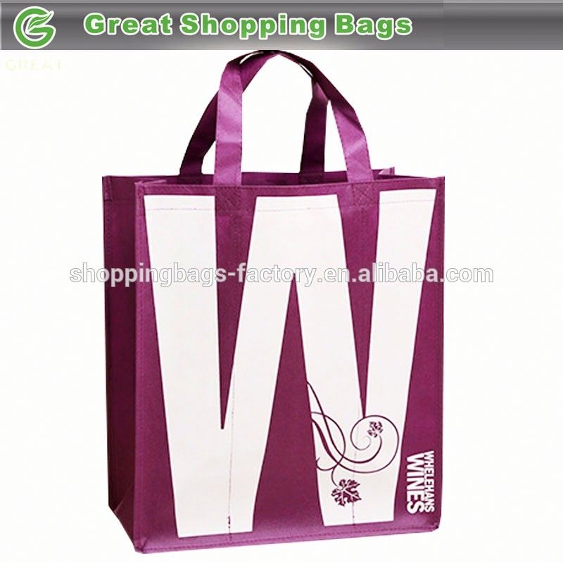 Whelehans Wines Ireland divided wine tote bag