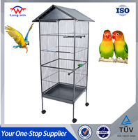 Super Quality Commercial Parrot Macaw Cockatoo cage