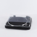 China manufacturer gramophone DJ hifi technics turntable technica recorder vinyl with bluetooth acrylic cover