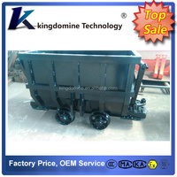 Railway Self Discharging Vans And Wagons