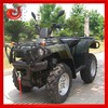 Automatic 400cc All Terrain Vehicle