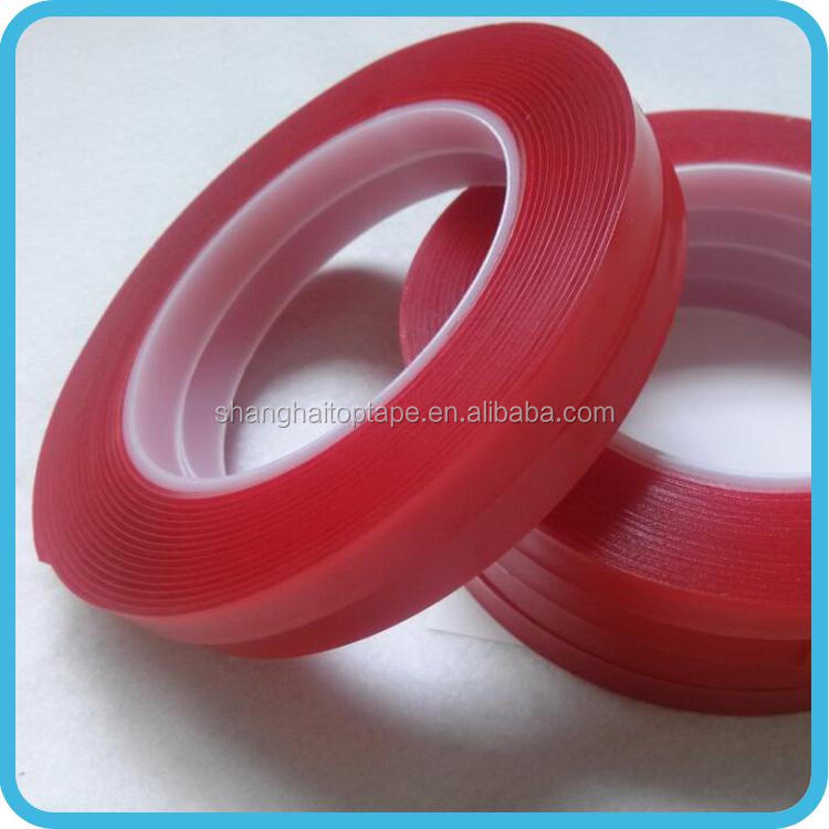 Manufacturer finished adhesive double side vhb acrylic tape