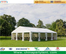 Clear Span 30x60 Large Capacity Wedding Tent With Ferrari Fabric