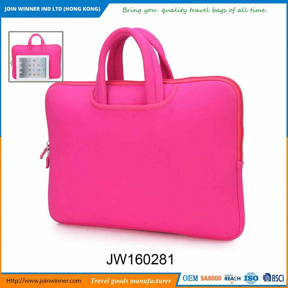 Alibaba China Supplier 12 Inch Laptop Case Sample Free