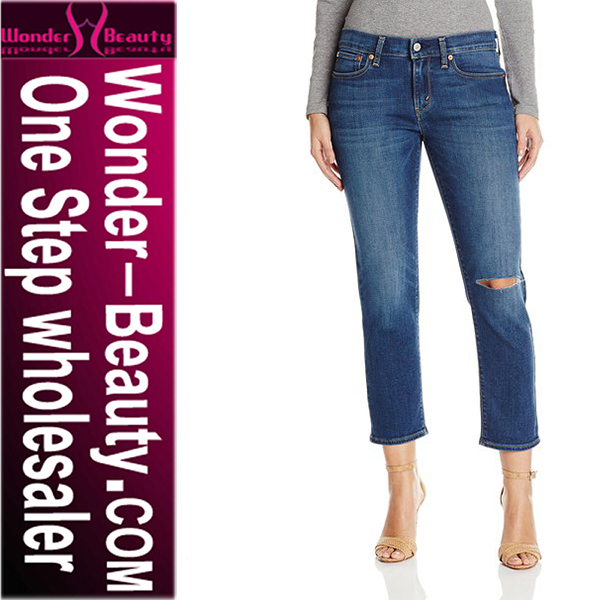 Blue Skinny Jean Suits For Women