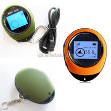 Portable Mini Navigation Location Finder Outdoor Sport Travel Handheld GPS Tracker