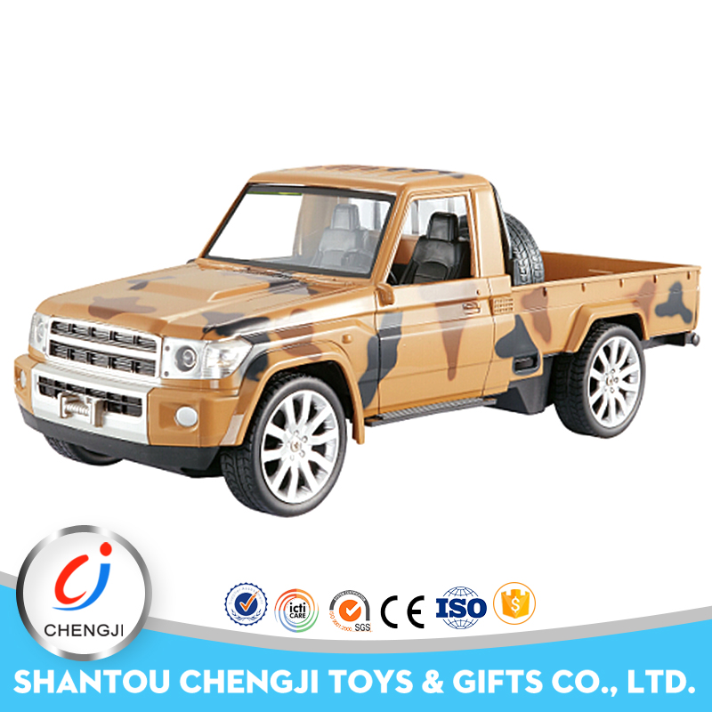 Hot selling 1:12 four channel rc mini jeep toys for sale