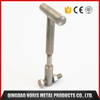 Stainless Steel Industrial CNC Machining Spare