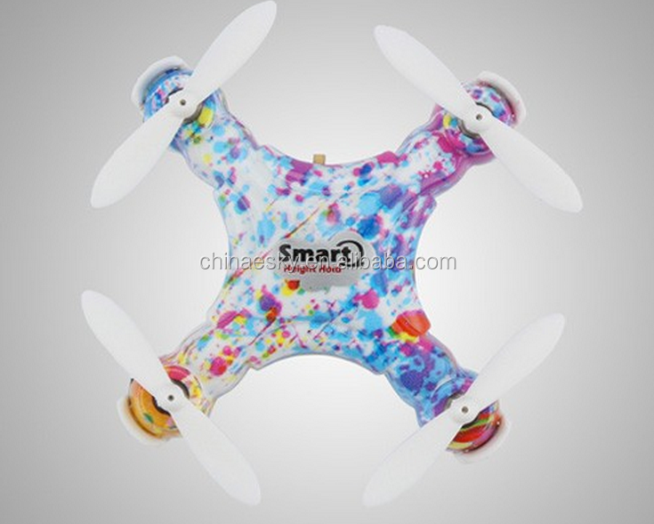 2017 Mini hot model CX-10D drone RC Helicopter 2.4GHz 4CH 6-axis Gyro Micro Quadcopter RTF Cheerson drone