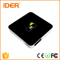 Quad - Core Android 4.4 WiFi Bluetooth 1080P H.265 Google TV Player Support DLNA Miracast AirPlayer M8s Plus Android TV Box