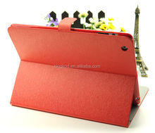 Best design tablet flip leather case for ipad covers wholesale