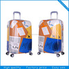 China decent ormi luggage trolley / school bags wholesale