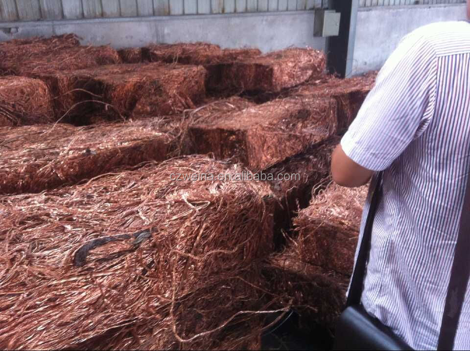 Supply : copper scrap mill berry. copper wire scrap 99.99% copper scrap for sale 2016