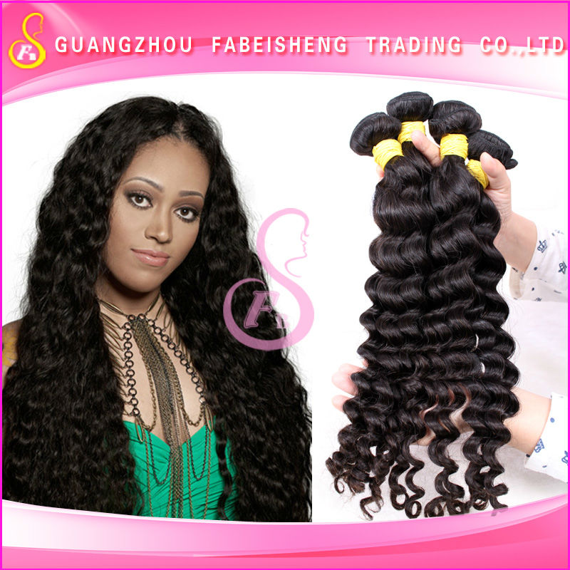 alibaba express new product loose wave fbs peruvian hair