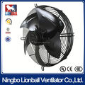 square exhaust fan motor protection air exhaust fan industrial direct drive exhaust fan