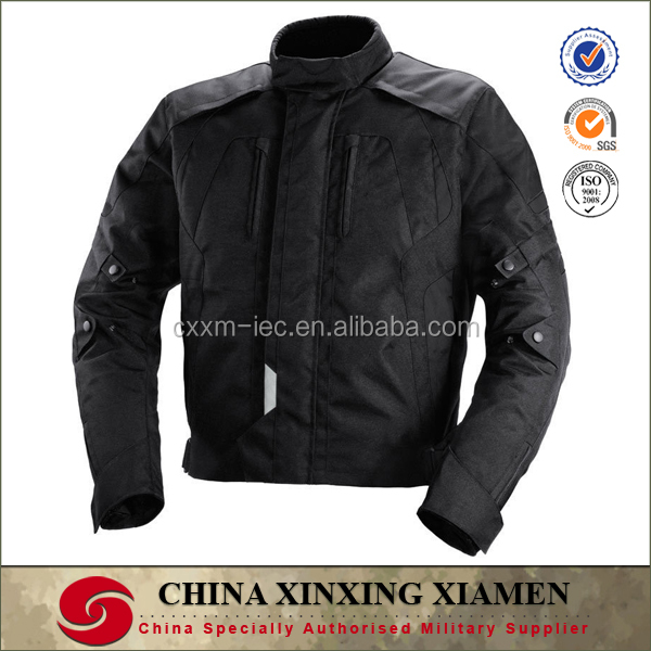 New Factory Outlet Cold-proof Moto Jacket Clothing Men's Oxford Cloth Coldproof Street Bike Racing Motorcycle Jacket