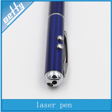 wholesale red beam senior teaching laser pointer with high quality