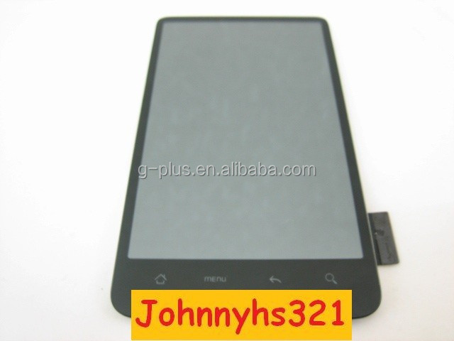 LCD Display+Touch Screen Digitizer FOR HTC <strong>Desire</strong> HD A9191 <strong>G10</strong> - 00725-MHLFA9191nn5nn