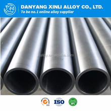UNS No4400 Monel 400 Nickel Copper Alloy Tube / Pipe