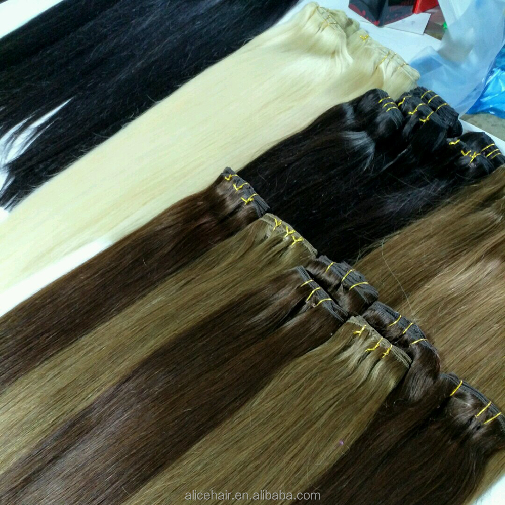 Wholesale First Weft Hair Extensions Online Buy Best First Weft