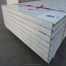 m2 price polystyrene eps sandwich panel for office workshop in China