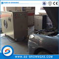 The Largest Producers HHO Car care Kit Oxyhydrogen Flame Carbon Cleaning Machine for Car Carbon Engine