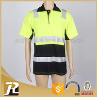 Factory price Best selling Solid good serve sleeveless tees shirt