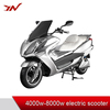 6000w high power hybrid scooter/electric motorcycle/electric bike
