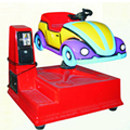 Hot sale Baby car coin operated kiddie ride for sale kiddie rides china