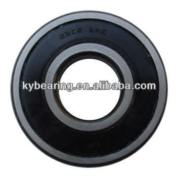 China Bearing Manufcturer Deep Groove Ball Bearing6001 2RS