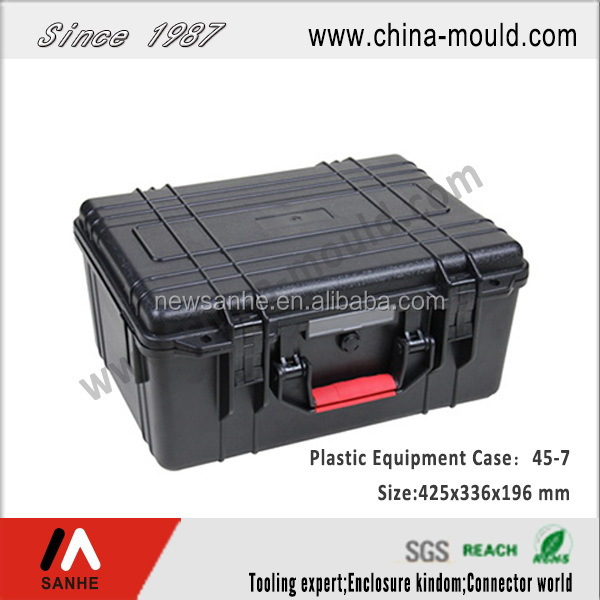 plastic strong protective case