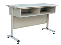 Office Table with Cabinet Design/Metal computer table design with study table