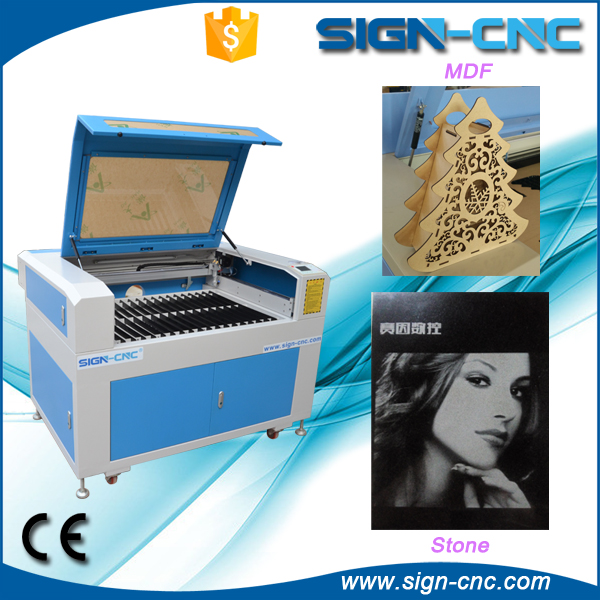 Cheaper laser engraving machine for wood plywood acrylic