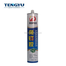 Hot Sale Fast Cure Speed One component Silicone Sealant