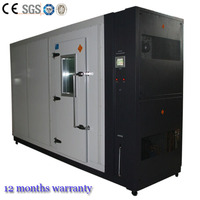 Walk in stability altitude test environmental test chambers manufacturers